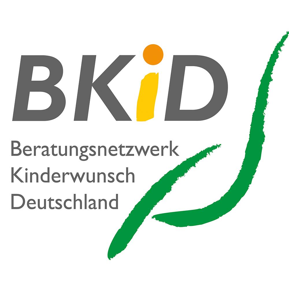 Logo vom Beratungsnetzwerk Kinderwunsch Deutschland